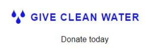 donate clean water today fast 2020